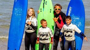 Surf-Hossegor-Cours de surf à Hossegor-2