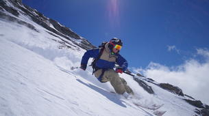 Backcountry Skiing-Val Thorens, Les Trois Vallées-Discovery of backcountry Skiing in Val Thorens, Les 3 Vallées-5