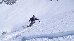 Backcountry Skiing-Val Thorens, Les Trois Vallées-Discovery of backcountry Skiing in Val Thorens, Les 3 Vallées-4