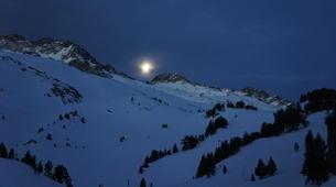 Ski de Randonnée-Font Romeu-Ski de Randonnée autour de Font-Romeu dans les Pyrénées-2