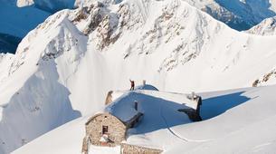 Ski Hors-piste-Saint-Lary-Soulan-Journée Ski Hors-Piste à Saint-Lary Soulan avec Polo De Le Rue-2