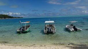 Plongée sous-marine-Bora Bora-Plongées Exploration à Bora Bora-8
