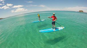 Stand Up Paddle-Saint Martin-Balade Stand Up Paddle à Saint-Martin-3