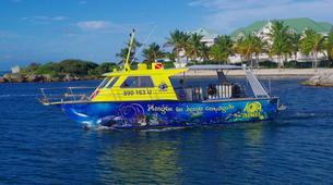 Plongée sous-marine-Saint-François-Bi-Plongées Exploration à Saint-François, Guadeloupe-6
