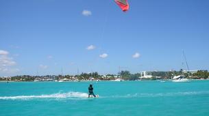 Kitesurf-Guadeloupe-Downwind sur la Côte Sud de la Guadeloupe-4