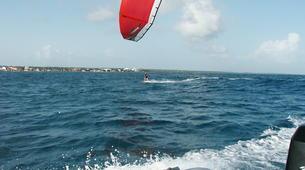 Kitesurf-Guadeloupe-Downwind sur la Côte Sud de la Guadeloupe-5