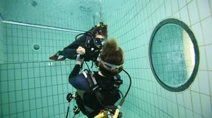 Plongée sous-marine-Paris-Stage de Plongée niveau 1 SSI près de Paris-1