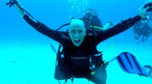 Plongée sous-marine-Saint-François-Bi-Plongées Exploration à Saint-François, Guadeloupe-3