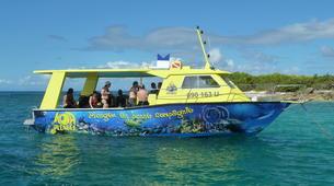 Plongée sous-marine-Saint-François-Stage de Plongée Open Water SSI à Saint-François, Guadeloupe-3