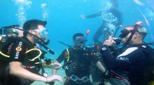 Scuba Diving-Rhodes-Discover scuba diving in Rhodes-3