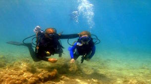 Scuba Diving-Rhodes-Discover scuba diving in Rhodes-4