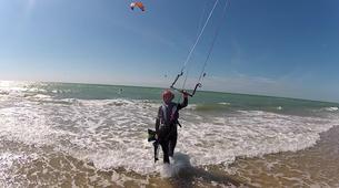 Kitesurf-Wissant-Cours et Stage de Kitesurf Initiation sur la Côte d'Opale-2