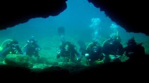 Scuba Diving-Corfu-Try Scuba Diving in Corfu-1