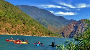 Kayak-Marbella-Excursión en kayak desde Marbella al lago de Istán-5