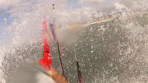 Kitesurf-Wissant-Cours et Stage de Kitesurf Initiation sur la Côte d'Opale-5