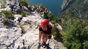Via Ferrata-Lake Garda-Via Ferrata routes around Lake Garda-3
