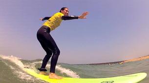 Surf-Anglet-Cours et stage de surf à Anglet-1