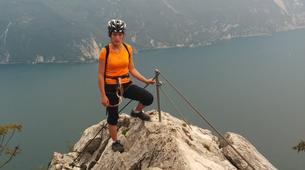 Via Ferrata-Lake Garda-Via Ferrata routes around Lake Garda-6