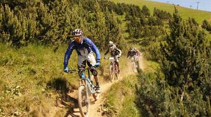 Mountain bike-Avoriaz, Portes du Soleil-Location de VTT à Avoriaz-4