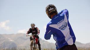Mountain bike-Avoriaz, Portes du Soleil-Coaching privé VTT à Avoriaz-1