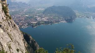 Via Ferrata-Lake Garda-Via Ferrata routes around Lake Garda-2