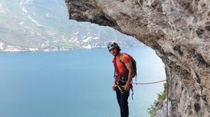 Via Ferrata-Lake Garda-Via Ferrata routes around Lake Garda-1