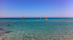 Windsurfen-Salento-Windsurfing Kurse in Salento, Apulien-4