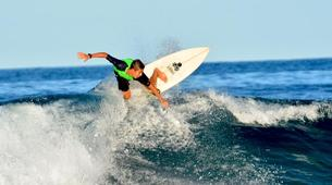 Surf-Saint Martin-Location Equipement de Surf à St Martin-3