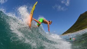 Surf-Saint Martin-Location Equipement de Surf à St Martin-2