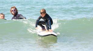 Surf-La Tranche sur Mer-Stage de surf à la Tranche sur Mer-4
