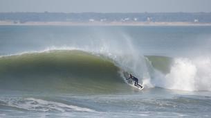 Surf-La Tranche sur Mer-Stage de surf à la Tranche sur Mer-1