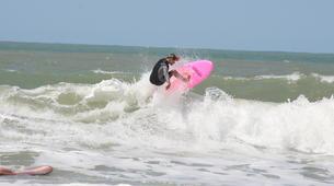 Surf-La Tranche sur Mer-Stage de surf à la Tranche sur Mer-2