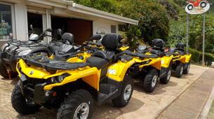 Quad biking-Moorea-Quad biking excursions in Mo'orea-6