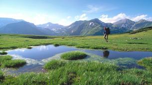 4x4-Carpathian Mountains-4x4 Offroad Adventure in the Carpathian Mountains-4