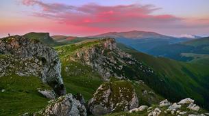 4x4-Carpathian Mountains-4x4 Offroad Adventure in the Carpathian Mountains-5