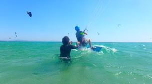 Kitesurfing-Tarifa-Private Advanced Kitesurfing Lessons in Tarifa-4