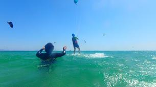 Kitesurfing-Tarifa-Private Advanced Kitesurfing Lessons in Tarifa-1