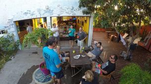 Apnée-Baie de Saint-Leu-Excursions Plongée en Apnée sur les Récifs de l'île de La Réunion-1