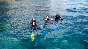Scuba Diving-Madeira-Scuba diving PADI courses in Machico, Madeira-5