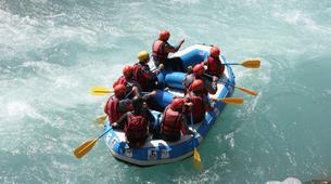 Rafting-Eygliers-Descente en Rafting de la Durance et du Guil dans le Queyras-1