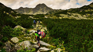 4x4-Carpathian Mountains-4x4 Offroad Adventure in the Carpathian Mountains-3