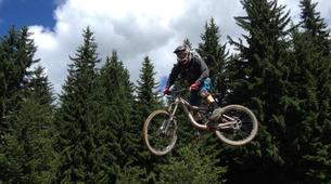 Mountain bike-Avoriaz, Portes du Soleil-Location de VTT à Avoriaz-2