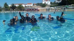 Scuba Diving-Santa Maria-Scuba diving PADI courses in Santa Maria, Azores-5