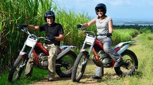 Motocross-Les Trois-Îlets-Moto Trial aux Trois Îlets, Martinique-4