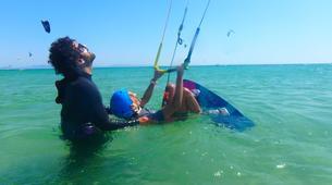 Kitesurfing-Tarifa-Private Advanced Kitesurfing Lessons in Tarifa-6