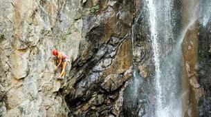 Via Ferrata-Bagnères-de-Bigorre-Via Ferrata du Tourmalet, Parc National des Pyrénées-3