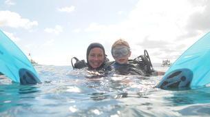Plongée sous-marine-Le Marin-Baptême de Plongée au Marin, Martinique-3