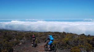VTT-Maïdo, Saint-Paul-Descente VTT Extrême du Mont Maïdo, Ile de la Réunion-8