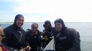 Scuba Diving-Santa Maria-Scuba diving PADI courses in Santa Maria, Azores-3