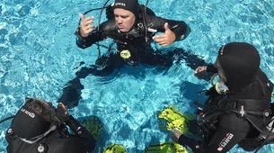 Scuba Diving-Madeira-Scuba diving PADI courses in Machico, Madeira-3